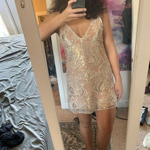 free people sequence dress